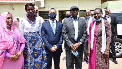 صورة السودان: «الاتحادي الأصل» يدعم فصل الدين عن الدولة
