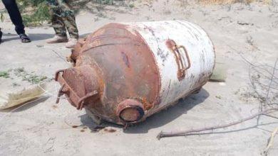 صورة السودان: تدمير أكثر من «170» جسم متفجر