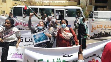 صورة كيف يتفاعل العقل الفكري والديني السوداني مع اتفاقية (سيداو)؟
