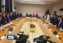صورة «أصدقاء السودان» يطالبون بتشكيل المجلس التشريعي وبدء التحضير للانتخابات
