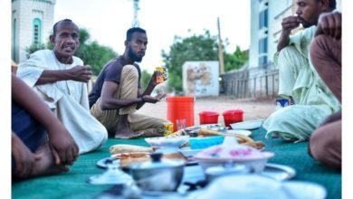 صورة «كورونا» تحاصر عادات سودانية رمضانية