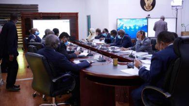 صورة السودان: التعنت الإثيوبي يحتم علينا التفكير في كل الخيارات الممكنة