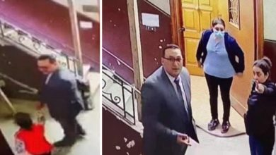 صورة مصر.. السجن المشدد 10 سنوات للمتحرش بطفلة المعادي