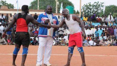 صورة اتحاد المصارعة السوداني يتوقع عودة نشاطه عقب عيد الفطر