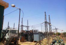 صورة (التغيير) تتحصل على إفادات تؤكد التخريب المتعمد لأحد خطوط الكهرباء في الخرطوم