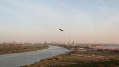 صورة عطش بالعاصمة السودانية وعجز يومي للمياه يبلغ قرابة المليون متر مكعب