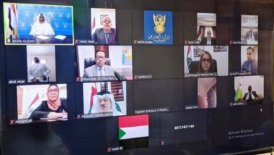 صورة السودان يتمسك باعتراف إثيوبيا باتفاقية الحدود وتوافق بشأن «سد النهضة»