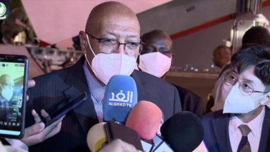 صورة السودان: وزير الصحة يشترط الإلتزام بالإحترازات الصحية لتجنب الإغلاق الكامل