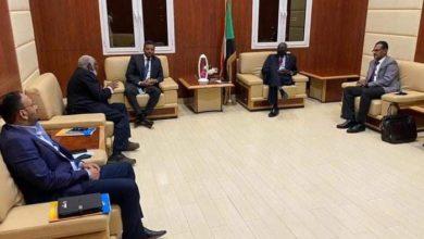 صورة وزارة المالية السودانية تنفي زيادة الدولار الجمركي