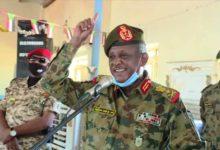 صورة عضو بـ«السيادي» السوداني: لا تنازل عن الفشقة ولا نريد الدخول في حرب