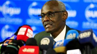 صورة السودان يلّوح بـ«خيارات مفتوحة» حول «سد النهضة»
