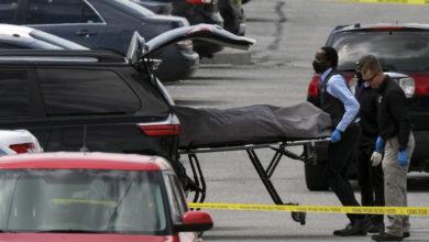 صورة الشرطة الأمريكية تكشف هوية منفذ مذبحة «فيديكس»