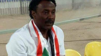 صورة المدرب السوداني إبراهومة: أستمتع بـ (القراصة) في رمضان وأكره الهزيمة حتى في التدريبات