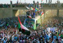 صورة الخرطوم تهتز على وقع الذكرى الثانية لفض الاعتصام
