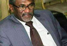 صورة أمين عام صندوق رعاية المبدعين يناشد مجلسي السيادة والوزراء ويلِّوح بالاستقالة