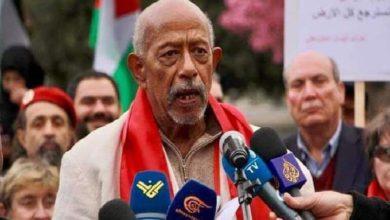 صورة (الشيوعي) يطالب الحكومة السودانية بالتراجع عن التطبيع مع إسرائيل