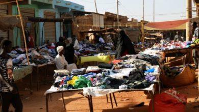 صورة السودان: ارتفاع جنوني في أسعار الملابس والسلع الغذائية يسبق حلول عيد الفطر