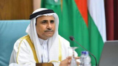 صورة البرلمان العربي يرفض المساس بالحقوق التاريخية للسودان ومصر في مياه النيل
