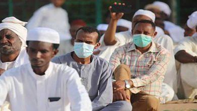 صورة السودان: إعلان عطلة عيد الفطر