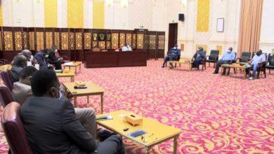 صورة السودان يضع احترازات صحية للقادمين من الهند