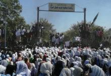 صورة مقتل مسؤول كبير بوسط دارفور على يد مسلحين