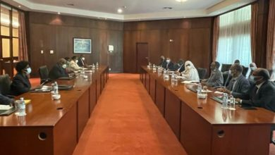 صورة أوغندا تدعم الحل «التفاوضي الودي» في أزمة سد النهضة