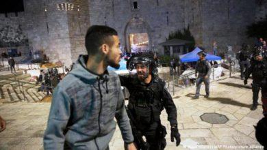 صورة الأمم المتحدة تحث إسرائيل على وقف عمليات الهدم والإخلاء