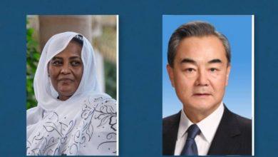 صورة الخرطوم تلتمس من بكين إعفاء ديونها على السودان