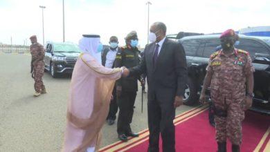 صورة البرهان يتوجه إلى الإمارات في زيارة تستغرق يومين