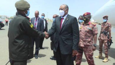 صورة السودان: الكشف عن تفاصيل زيارة البرهان إلى الإمارات