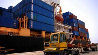 صورة بدء خطة لتوسعة محطة الحاويات بميناء بورتسودان بتكلفة «59» مليون دولار