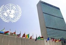 unitams director volker perthes briefed the un security council on the situation in sudan