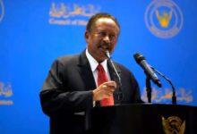 Hamdok proposes solution for scurrent political crisis in Sudan