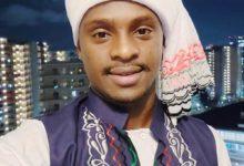 Sudanese judoka Mohamed Abdel-Rasoul
