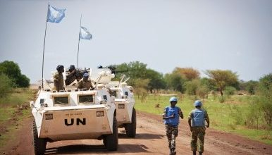 Governor of North Darfur urges UN to aid displaced individuals