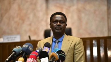 governor of darfur minawi states that unamid assets remaining in the darfur region are at 1%