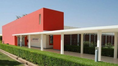 al salam hospital built by italian doctor neing enumerted by minister of foreign affairs....