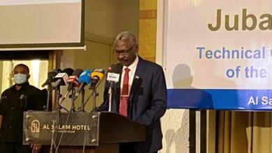 sudan announces its reservations over un report