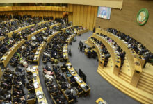 """Ministry of Foreign Affairs in Sudan announces its rejection of Israel as an """"observer'' state in the African Union"""